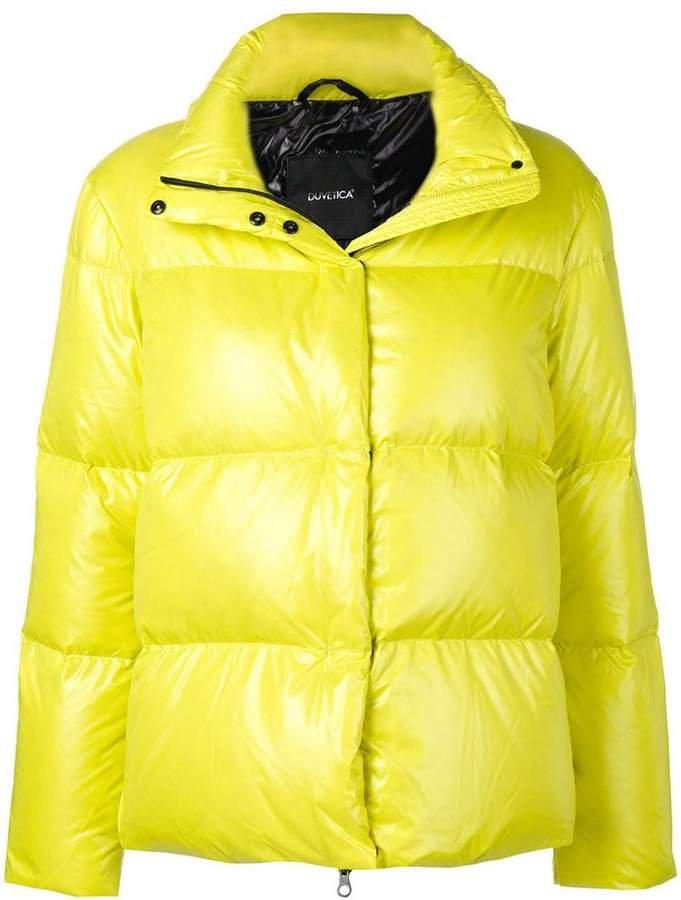classic padded jacket