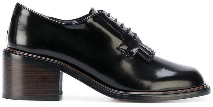 Clergerie Sumi lace-up shoes