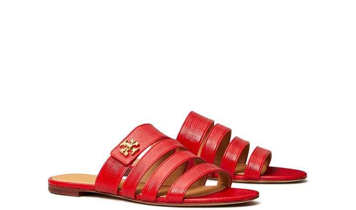 Kira Multi Band Sandal
