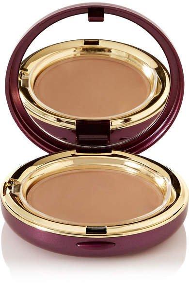 Wander Beauty Powder Foundation - Golden Tan