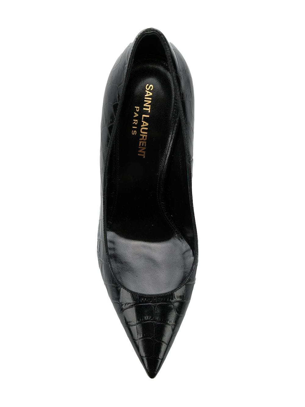 Saint Laurent 'Opyum' Pumps - Farfetch