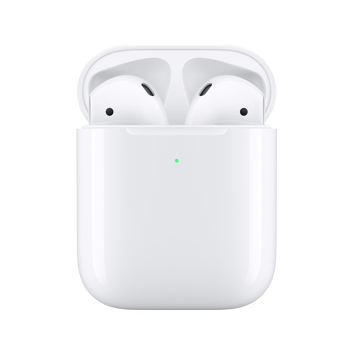 Buy AirPods with Wireless Charging Case - Apple