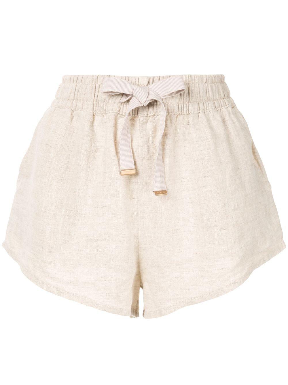 Venroy Drawstring Shorts - Farfetch