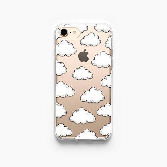 cloud iphone 7 case