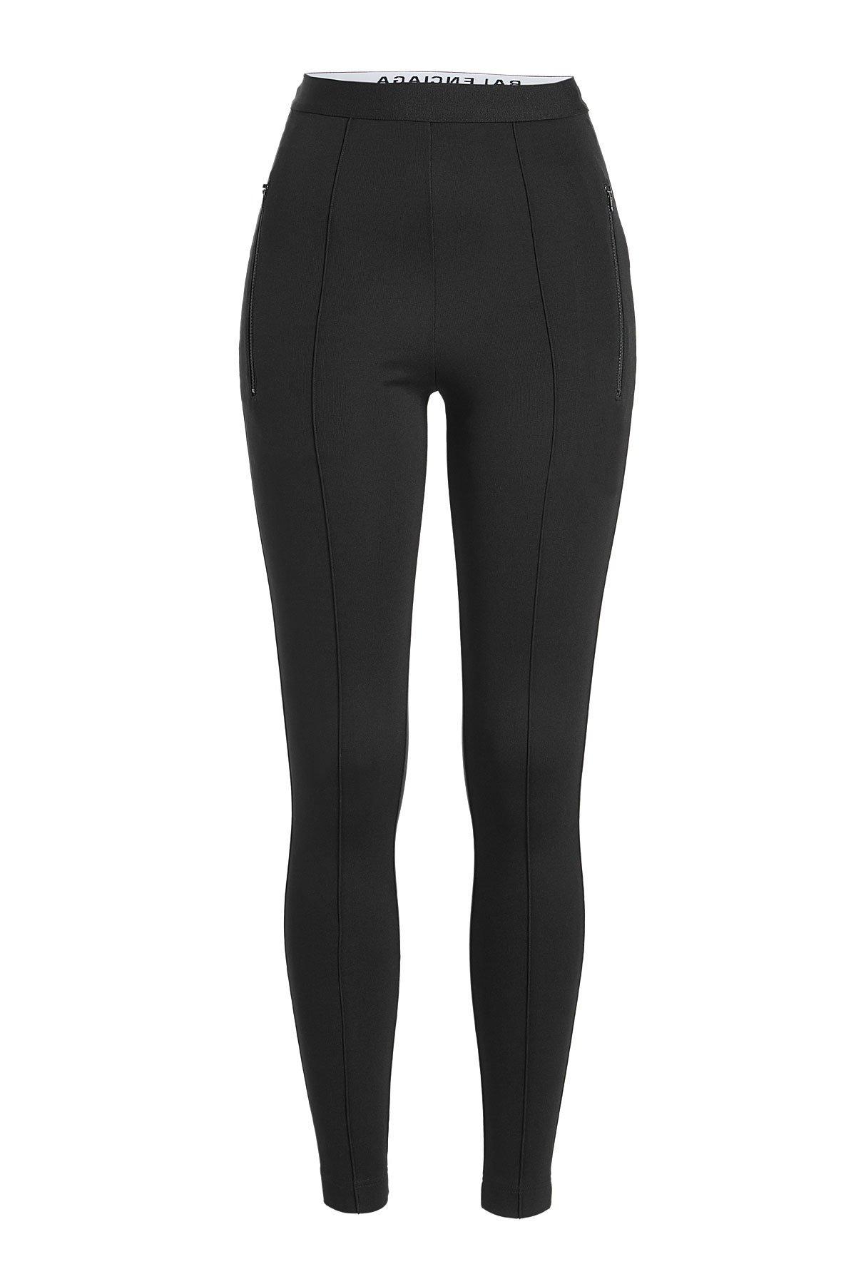 Jersey Crepe Legging Pants Gr. FR 42