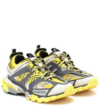 Track Trainer sneakers