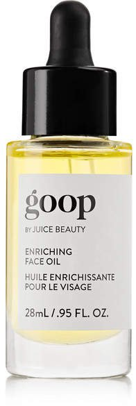 Enriching Face Oil, 30ml - Colorless