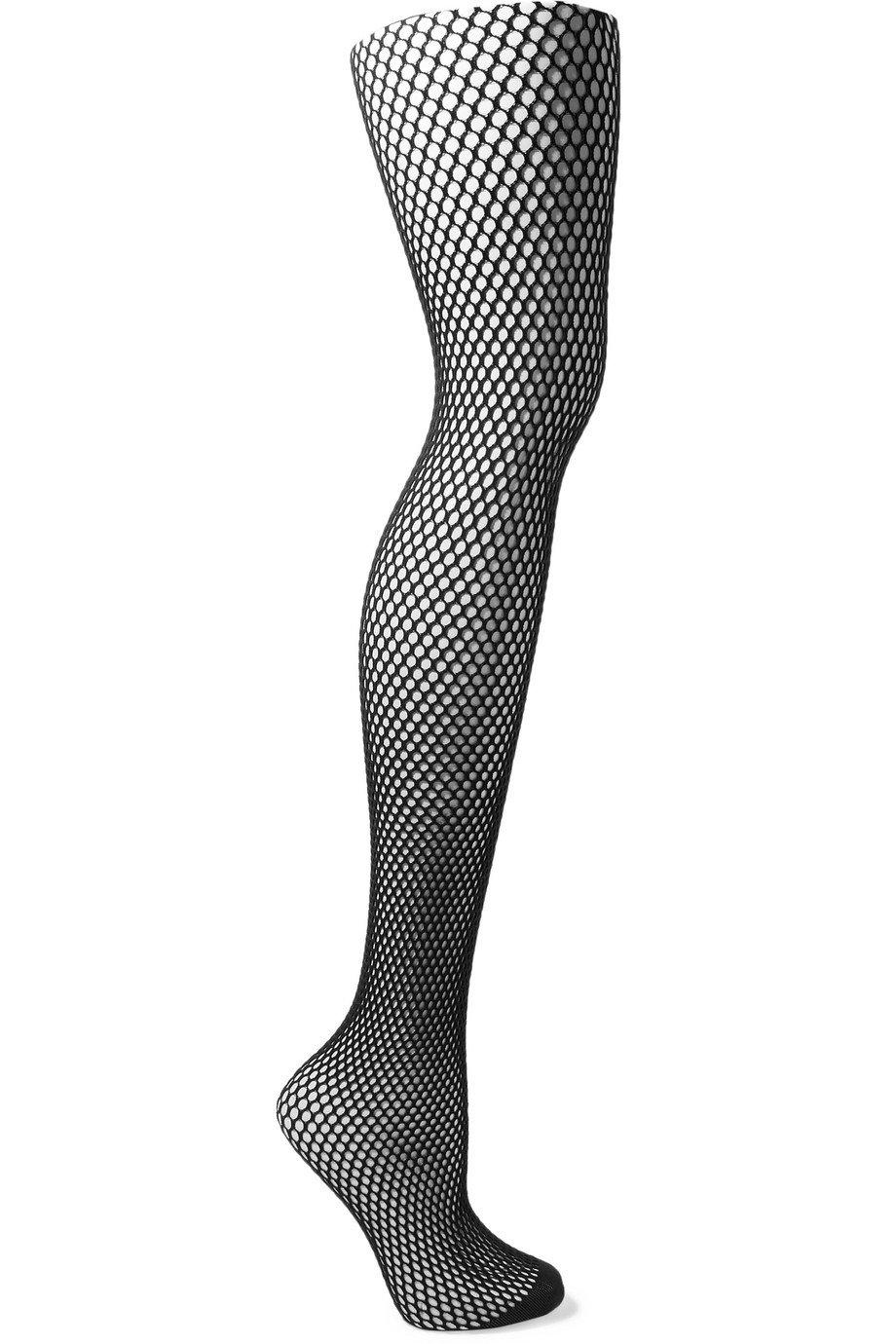 Falke | Fishnet tights | NET-A-PORTER.COM