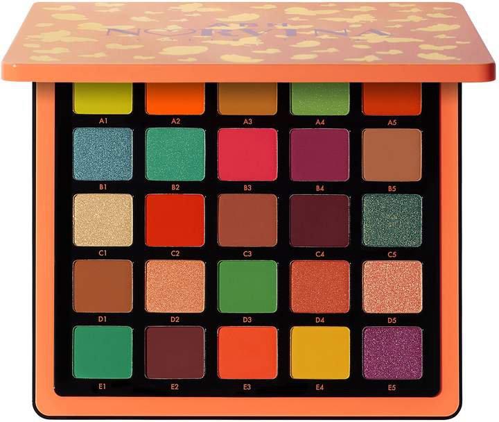 Norvina Pro Pigment Palette Vol. 3