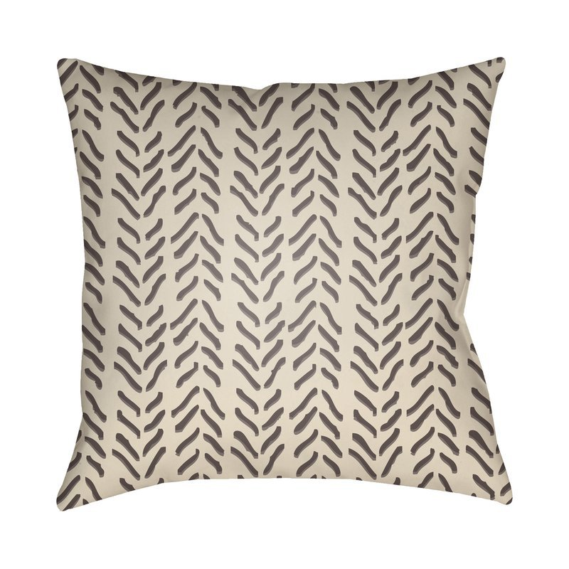 Highland Dunes Broadbent Throw Pillow & Reviews | Wayfair