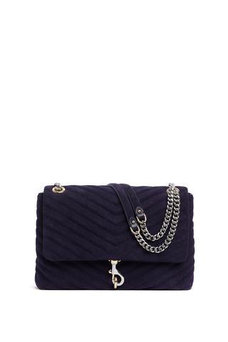 Edie Flap Shoulder Bag – Rebecca Minkoff