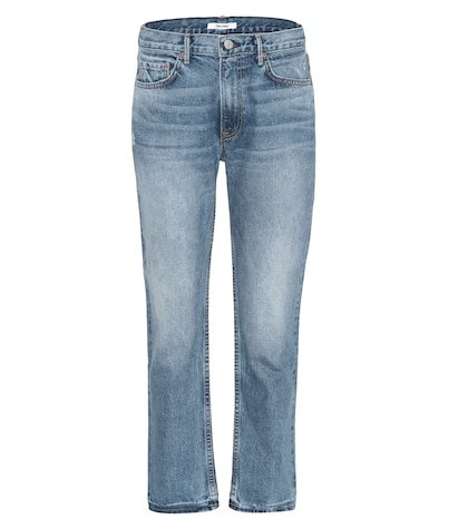 Jane high-rise jeans