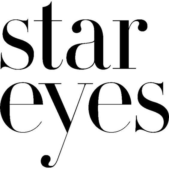 star text