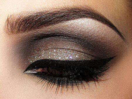 Eyeshadow Chic