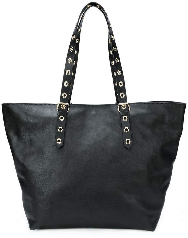 adjustable oversized tote