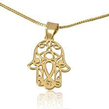 hamsa necklace - Google Search