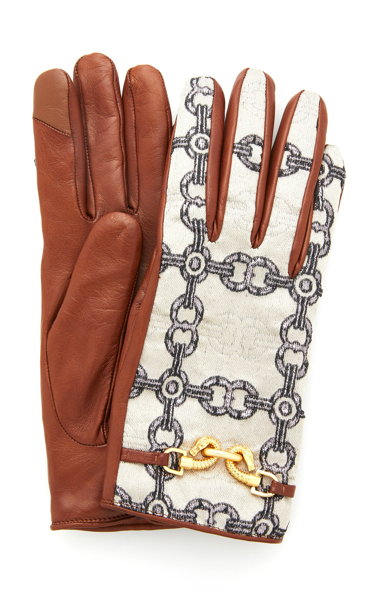 Tory Burch Jessa Gloves