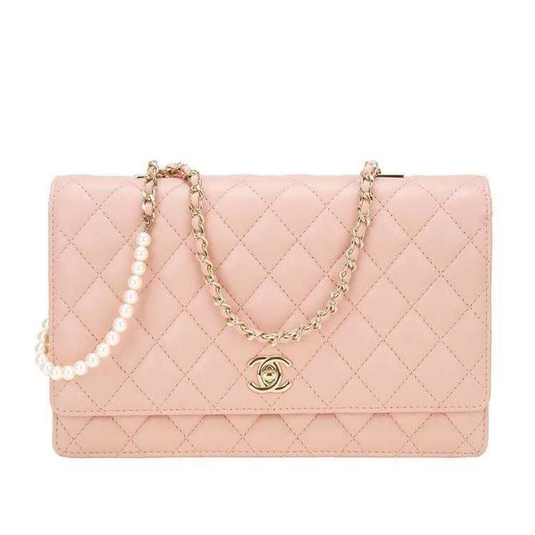 Chanel Large Evening Flap Bag
