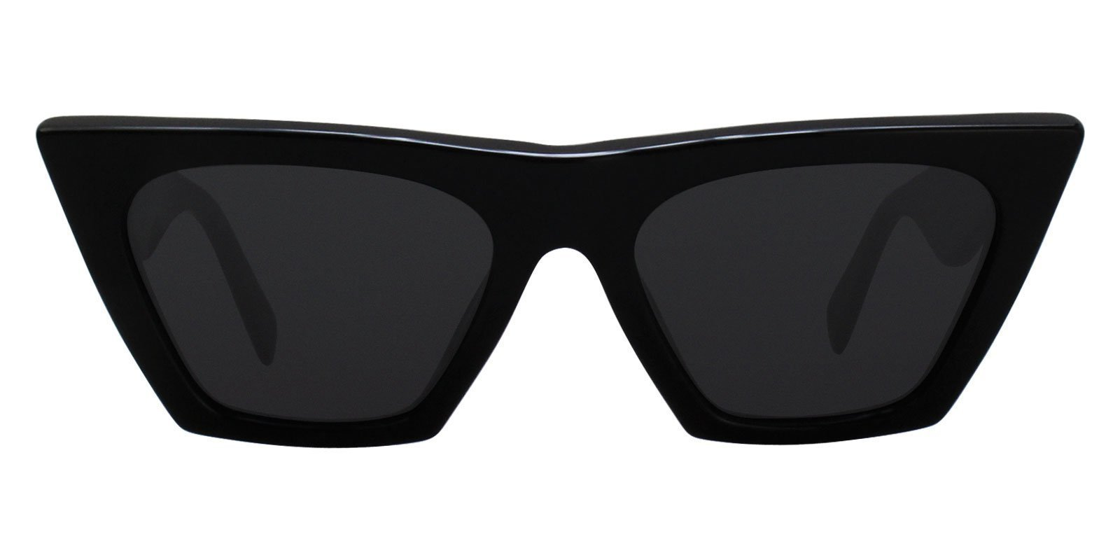 Celine Sunglasses Black