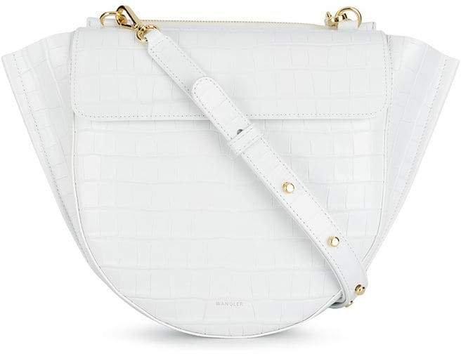 Wandler medium tote bag