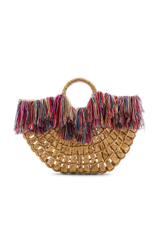 Maria Leque Large Bag