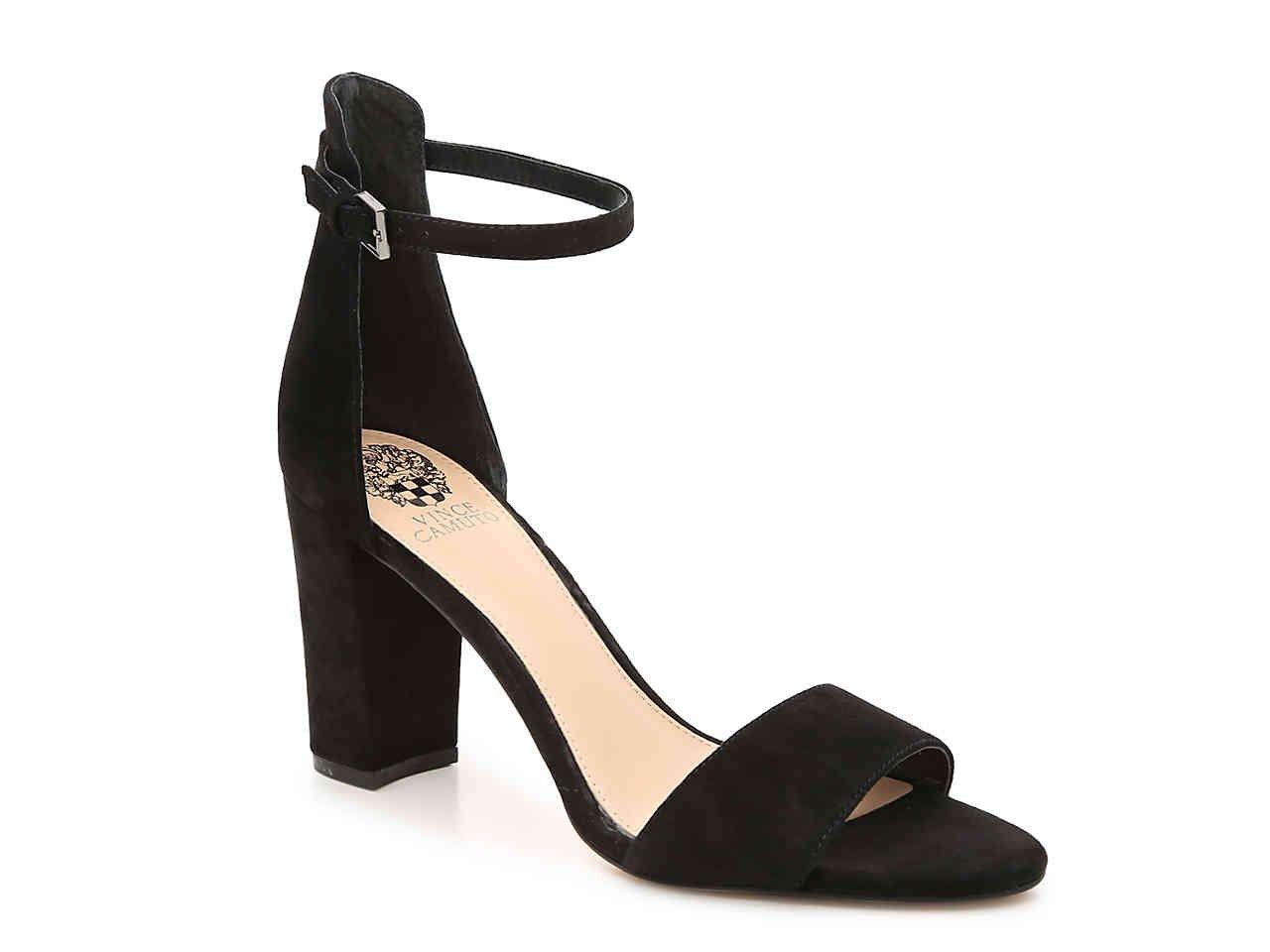 Vince Camuto Corlina Sandal Women's Shoes   DSW