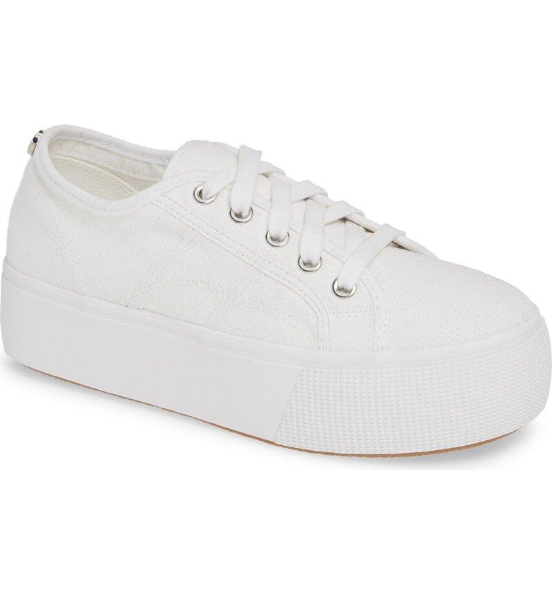 Steve Madden Emmi Platform Sneaker (Women)   Nordstrom