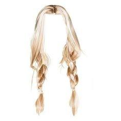 hair - braids