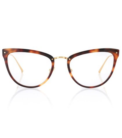 683 C11 cat-eye glasses