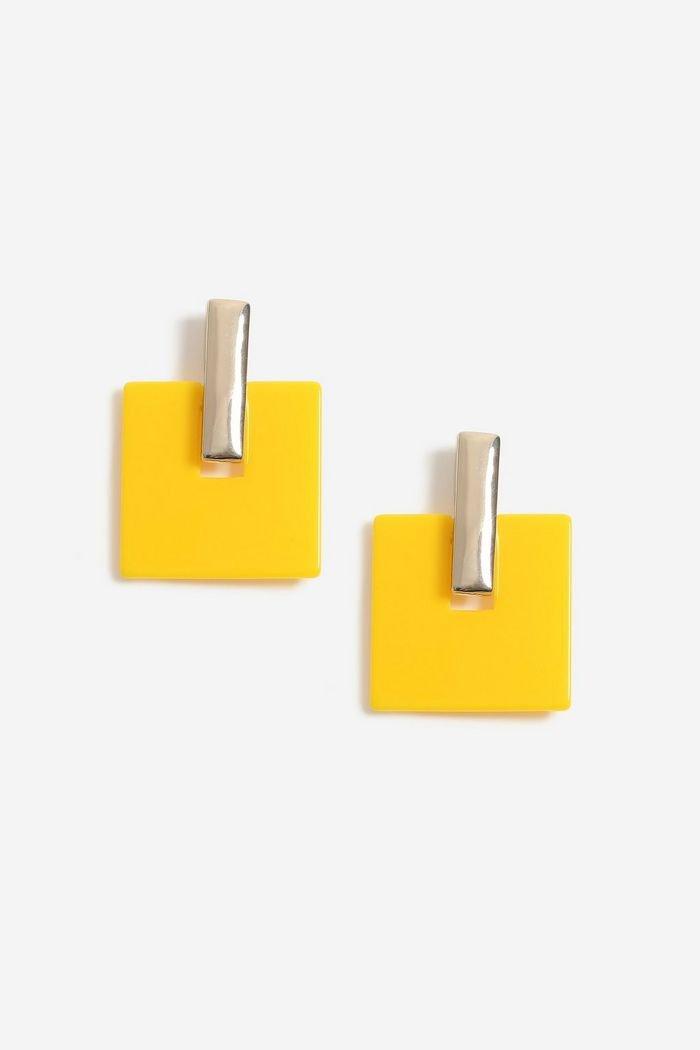 Orange Earrings Jewelry | Bags & Accessories | Topshop