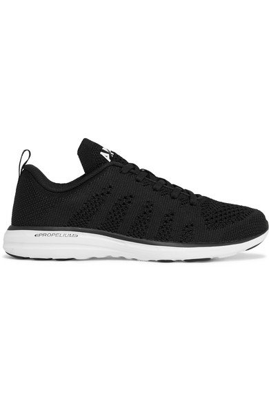 APL Athletic Propulsion Labs | TechLoom Pro Sneakers aus Mesh | NET-A-PORTER.COM