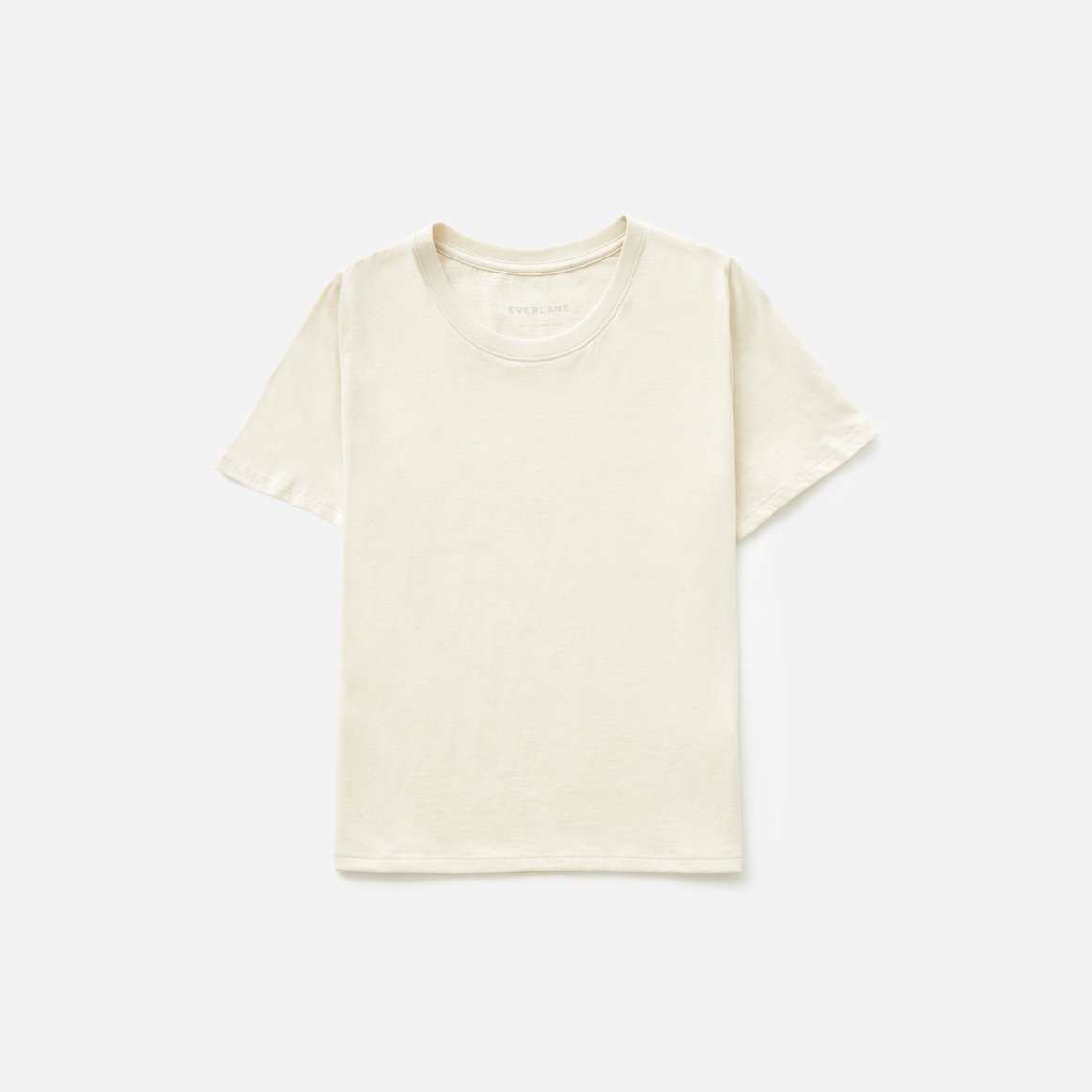 Women's Cotton Box-Cut Tee | Everlane