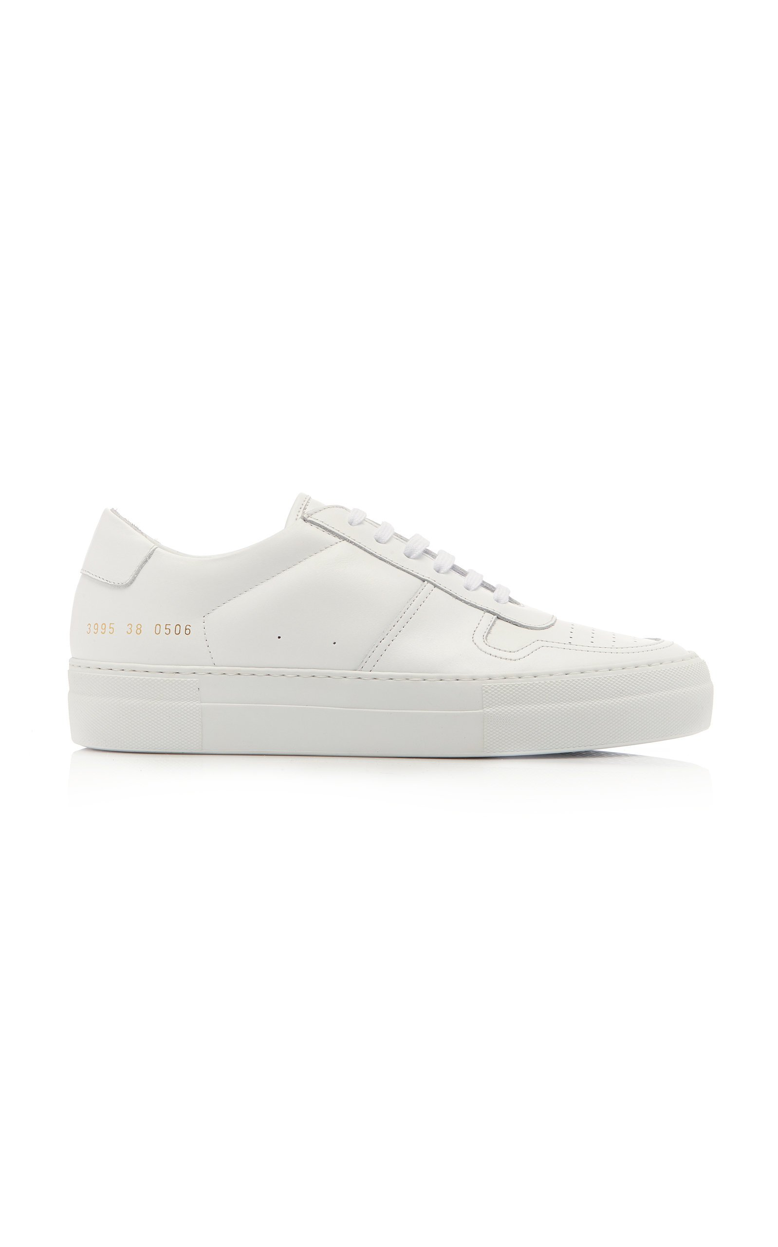 Bball Leather Sneakers by Common Projects | Moda Operandi