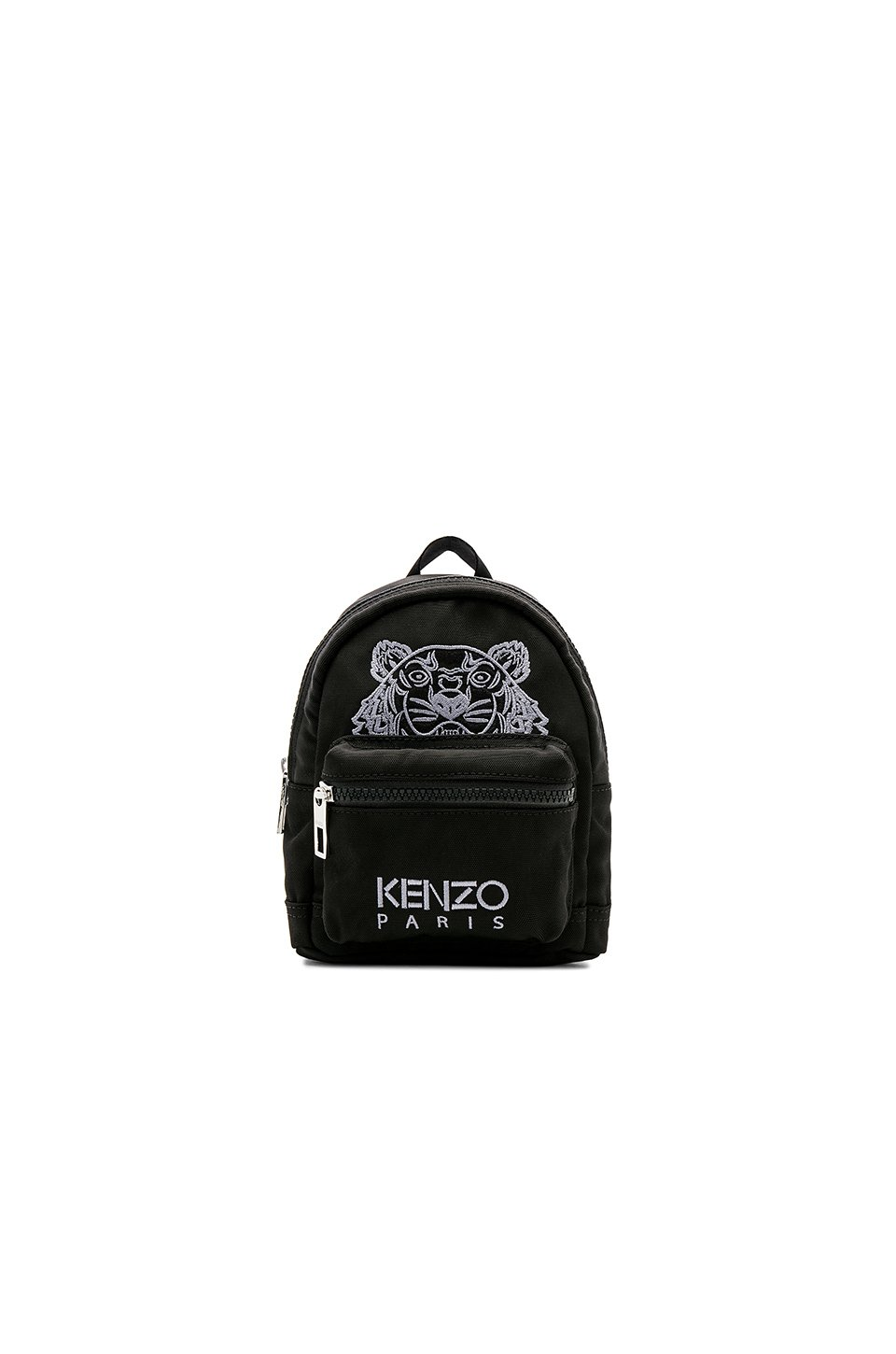 Mini Nylon Backpack