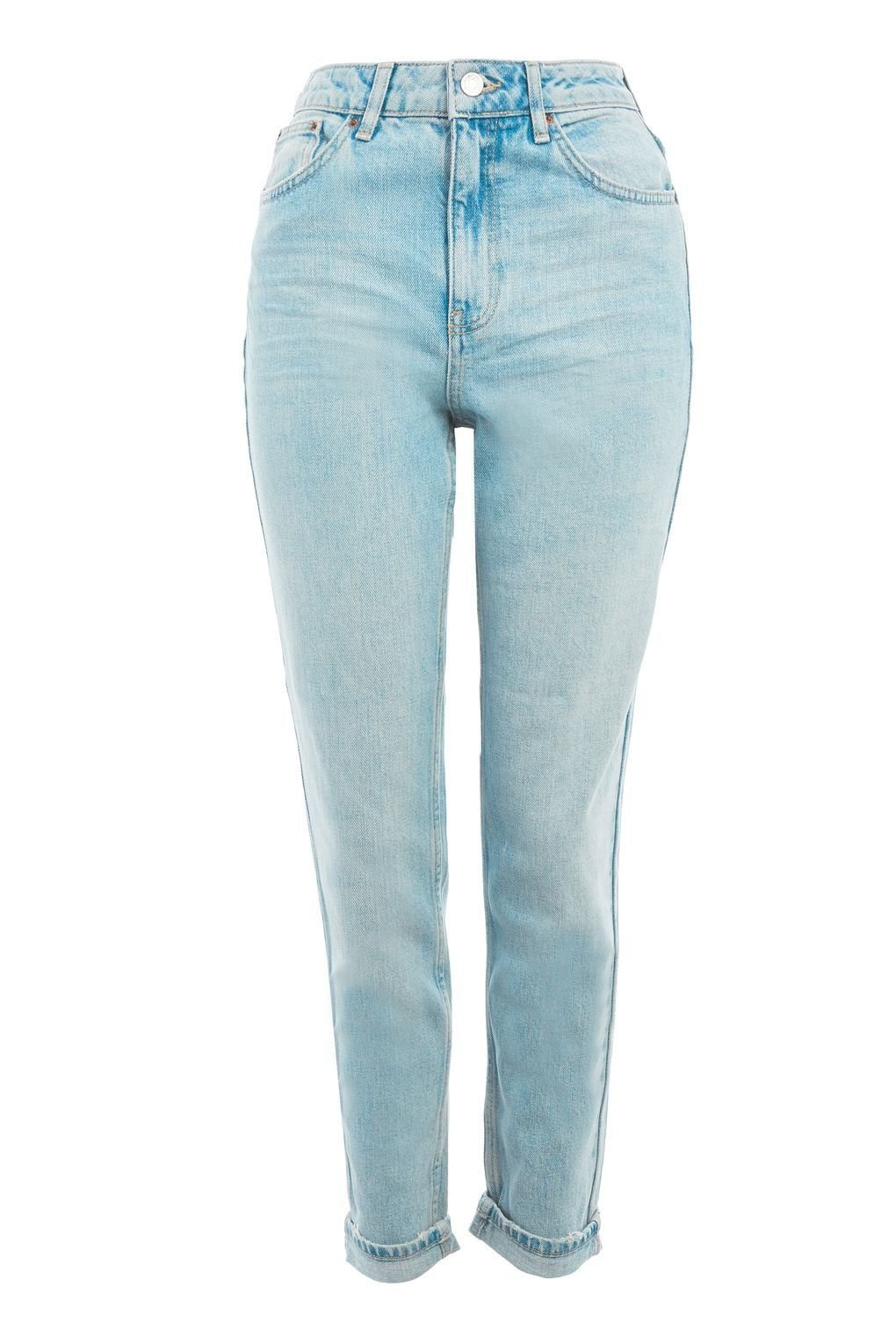 TALL Beach Mom Jeans - Jeans - Clothing - Topshop