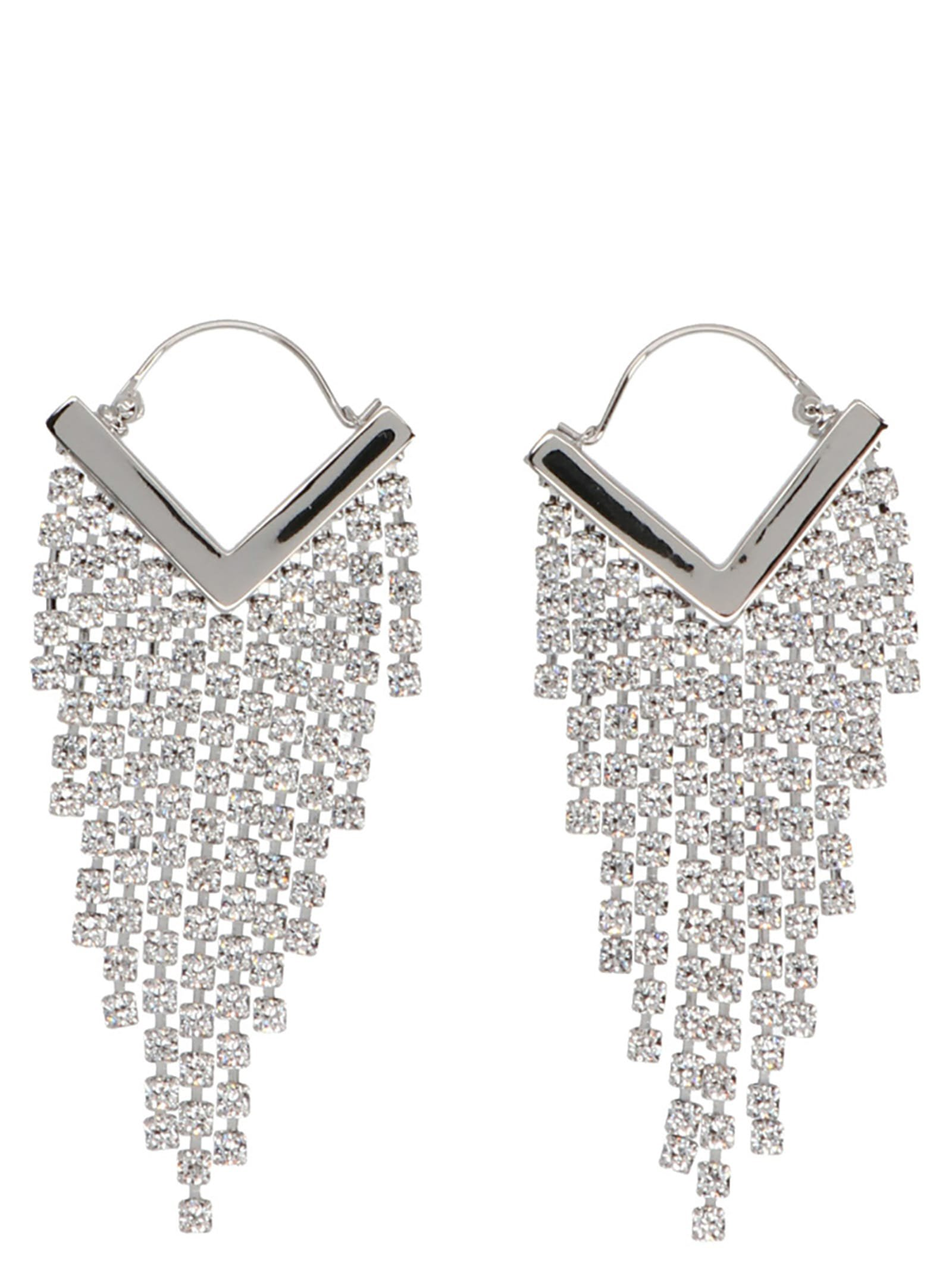 Isabel Marant freak Out Earrings