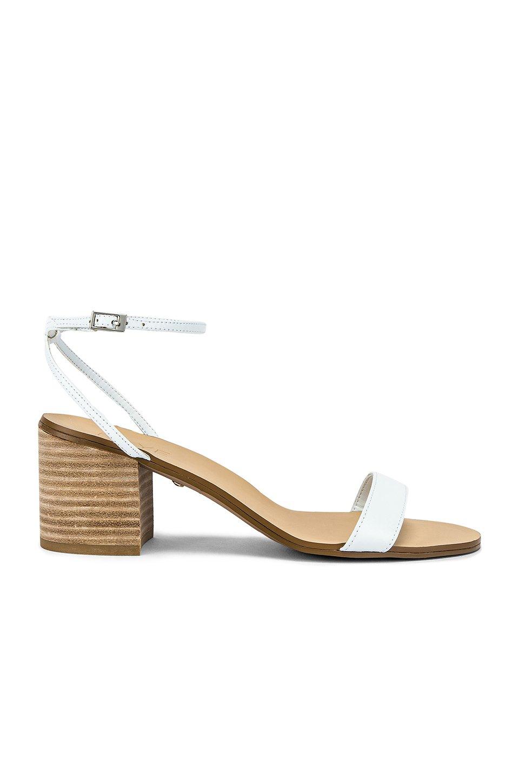 Indigo Heel