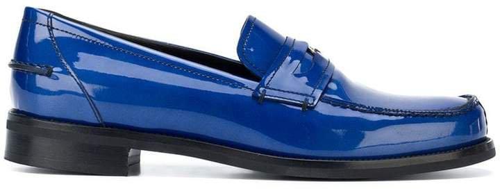 luna penny loafer