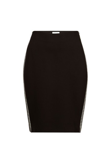Escada - Ramianne Mini Skirt - black