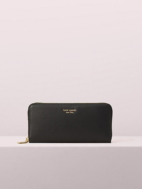 sylvia slim continental wallet | Kate Spade New York