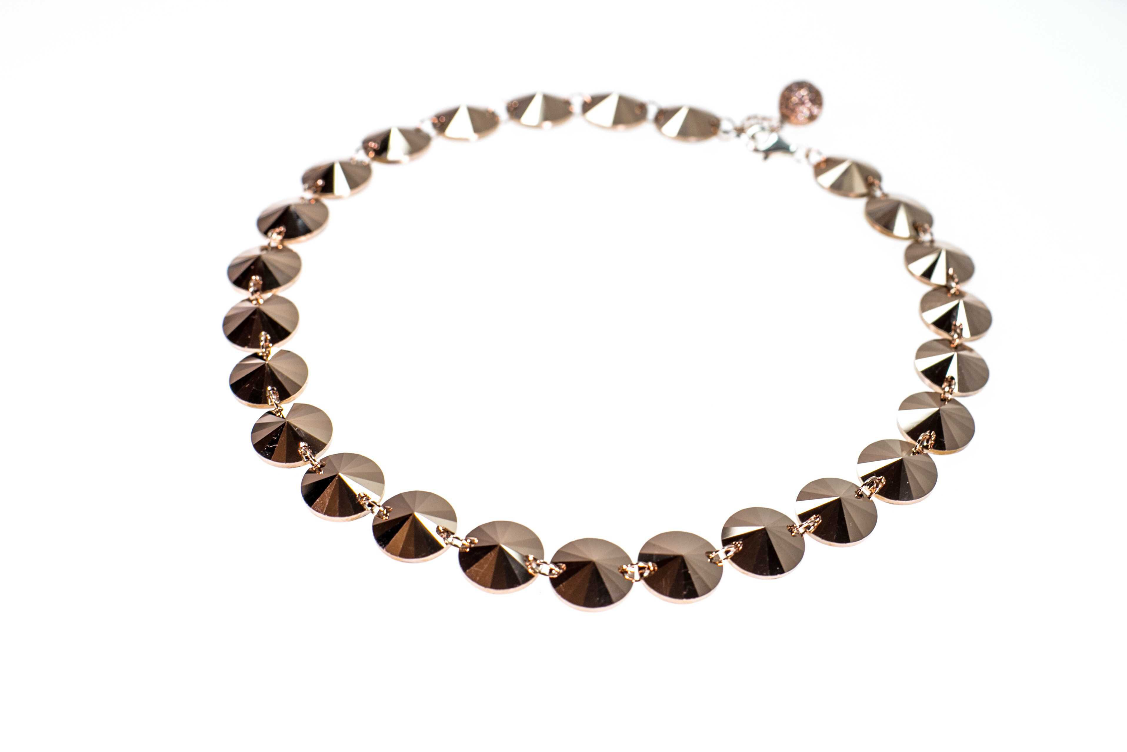 Andrea Winter jewelry necklace