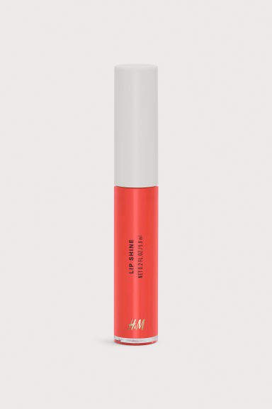 Lip Gloss - Red