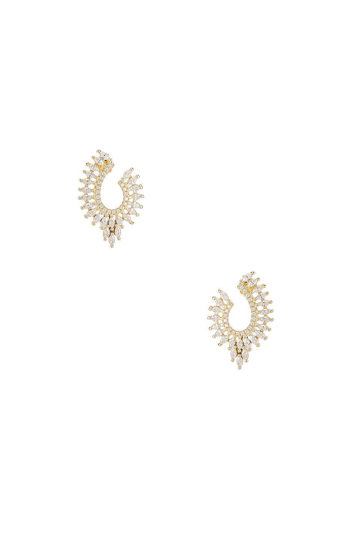 Diana Stud Earring