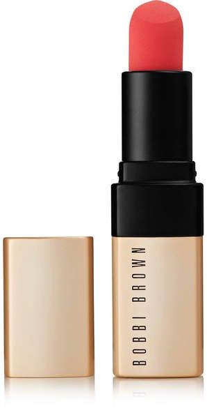 Luxe Matte Lip Color - Cheeky Peach