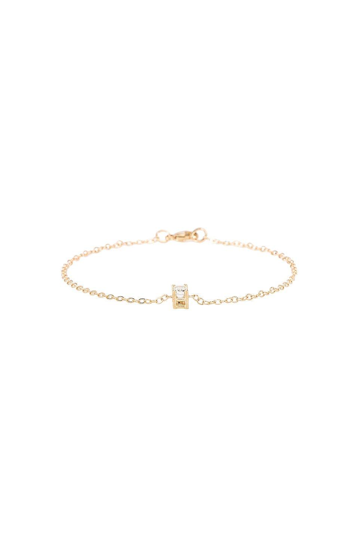 I'm Yours Baguette Bracelet