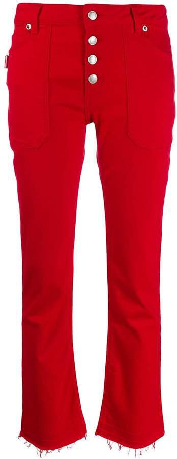 Zadig&Voltaire Londa stretch jeans
