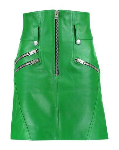 Coach Knee Length Skirt - Women Coach Knee Length Skirts online on YOOX United States - 35401859CR