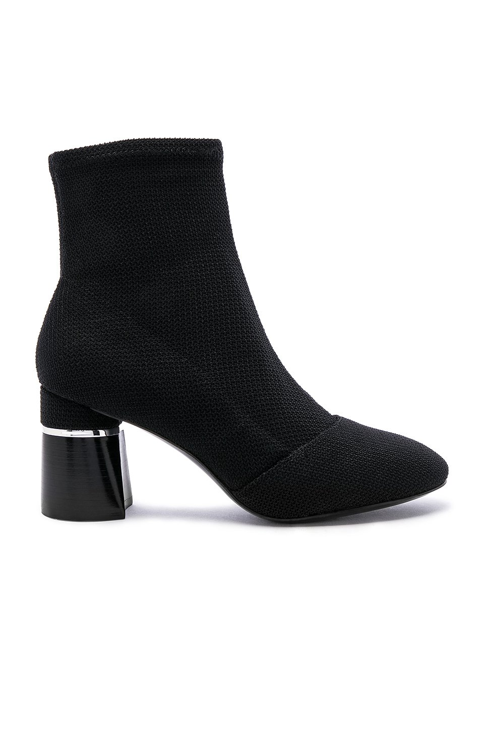 70MM Stretch Ankle Boot