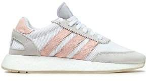 I-5923 Ribbed-knit Sneakers