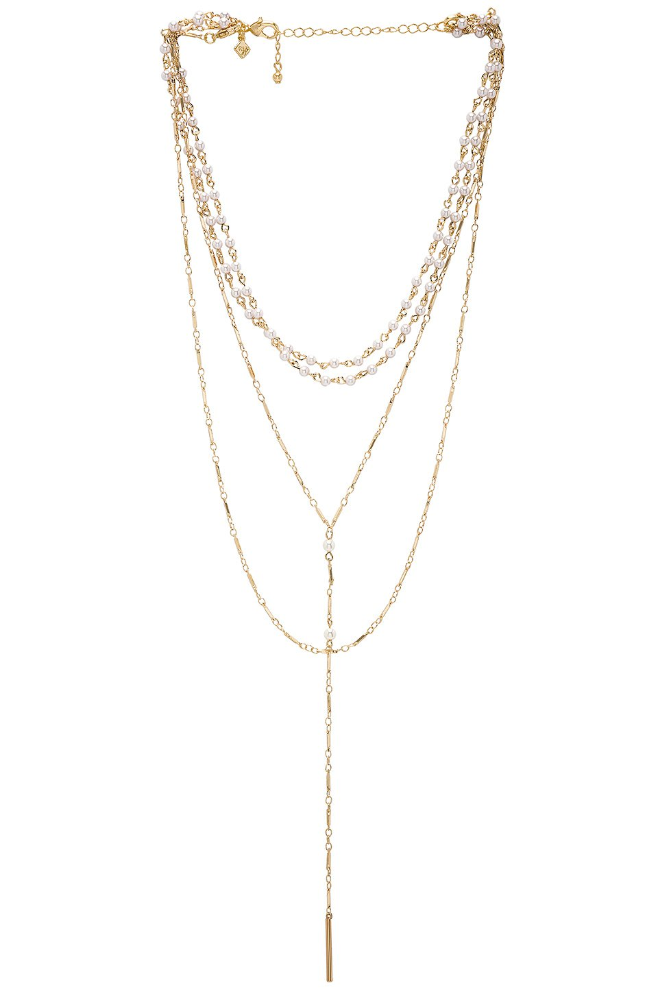 Sophia Layered Necklace